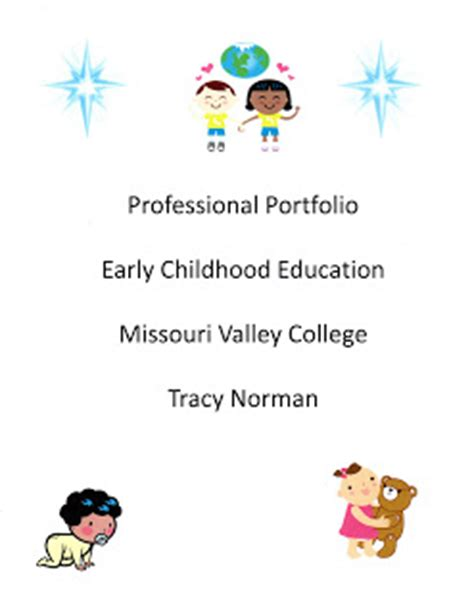 Early Childhood Educator Cover Letter Examples
